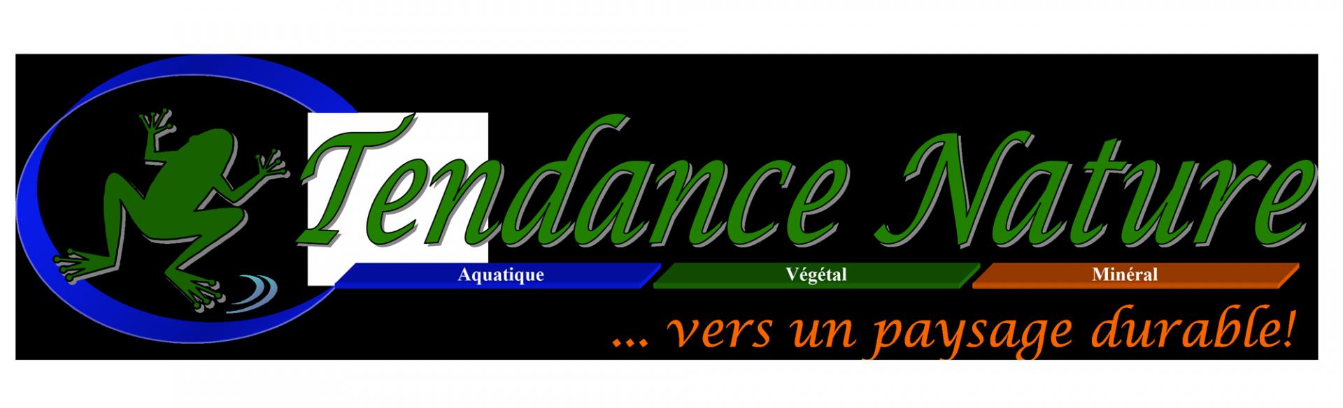 Logo Tendance Nature