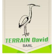 Logo SARL Terrain David
