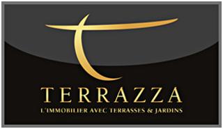 Logo Terrazza Immobilier