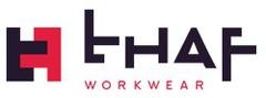 Logo THAF