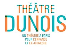 Logo Theatre Dunois