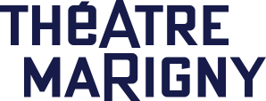 Logo Societe Nouvelle du Theatre Marigny