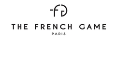 Logo The French Game