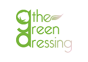Logo The Green Dressing