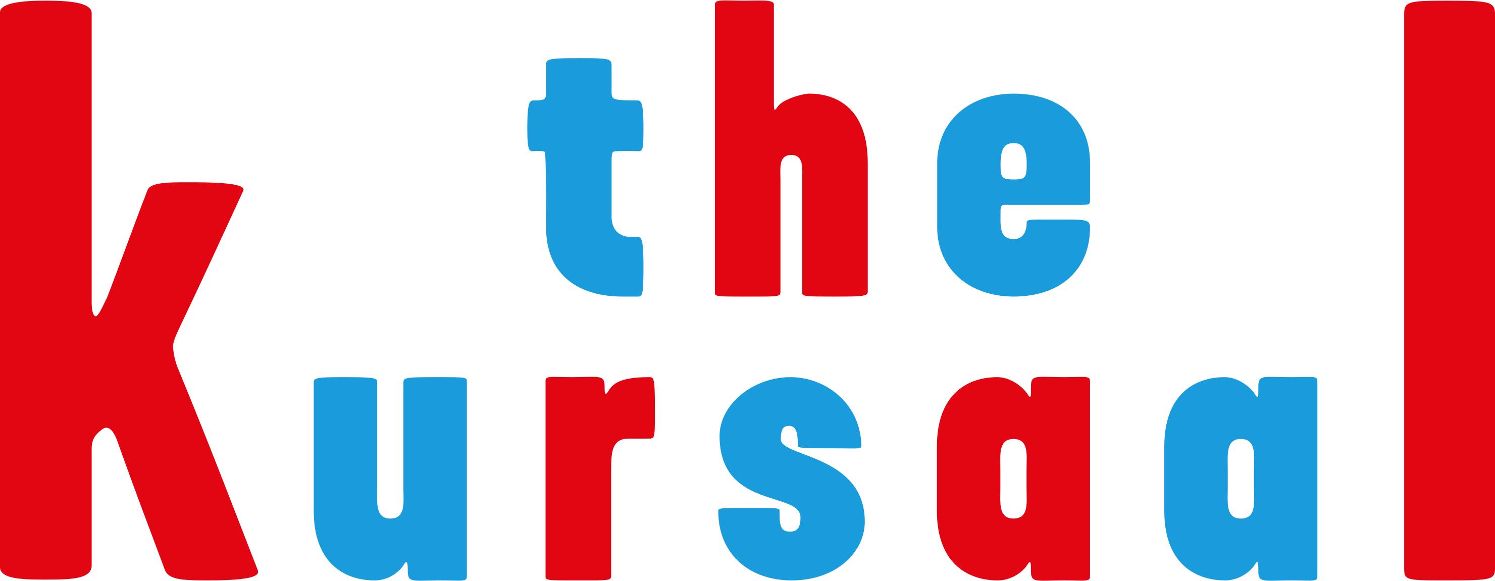 Logo The Kursaal