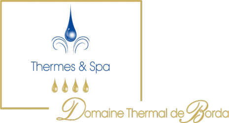 Logo Les Thermes Borda