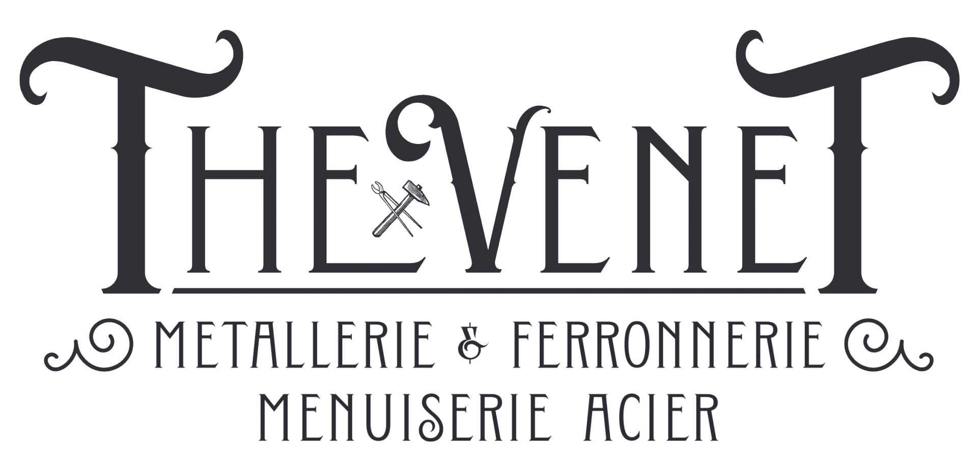 Logo SARL Thevenet Pere et Fils