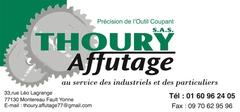 Logo Thoury Affutage