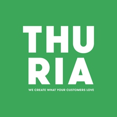 Logo Agence Thuria