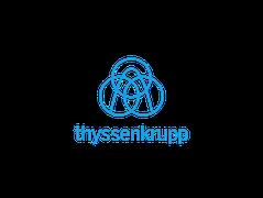 Logo Thyssenkrupp Electrical Steel Ugo