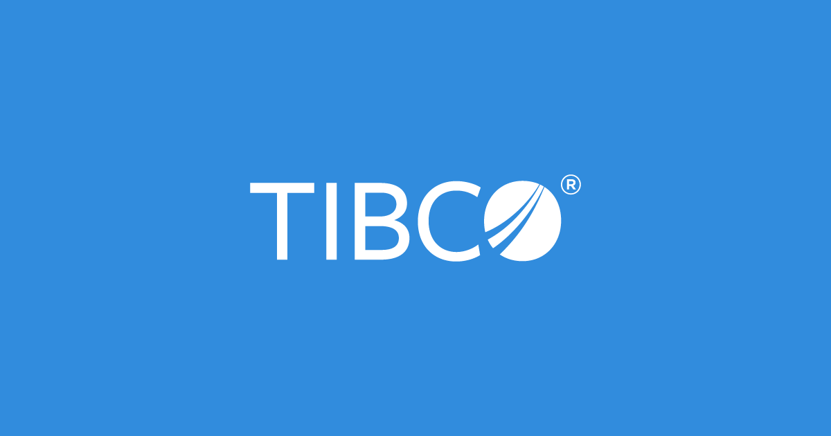 Logo Tibco Software France