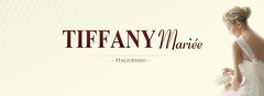 Logo Tiffany Mariee