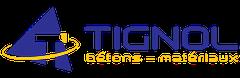 Logo Tignol Beton
