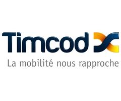 Logo Timcod Sud Est