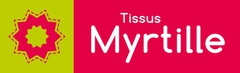 Logo SARL Myrtille