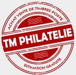 Logo Tm Philatelie