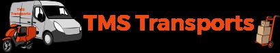 Logo Tms Transports et Demenagements