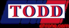 Logo Todd Gt