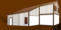 Logo Toit et Bois d'Aure