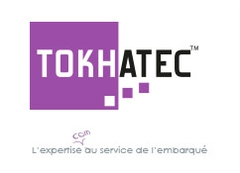 Logo Tokhatec