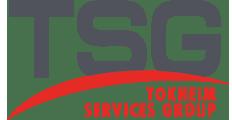 Logo Tokheim Services France