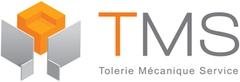 Logo Tolerie Mecanique Service