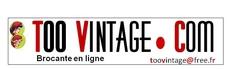 Logo Toovintage.com