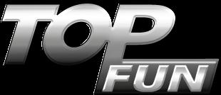 Logo Top Fun