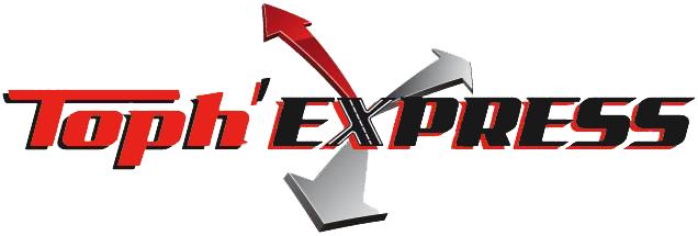 Logo Toph'Express