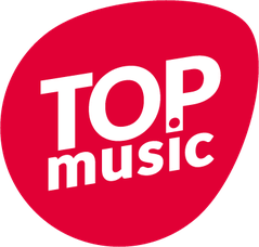 Logo Top Music