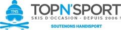 Logo Top N Cool