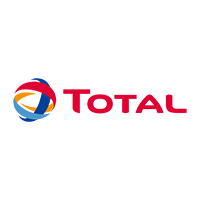 Logo Total E et P Indonesie