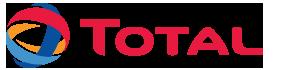 Logo Total E&P Recherche Developpement