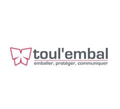 Logo Toul'Embal SA