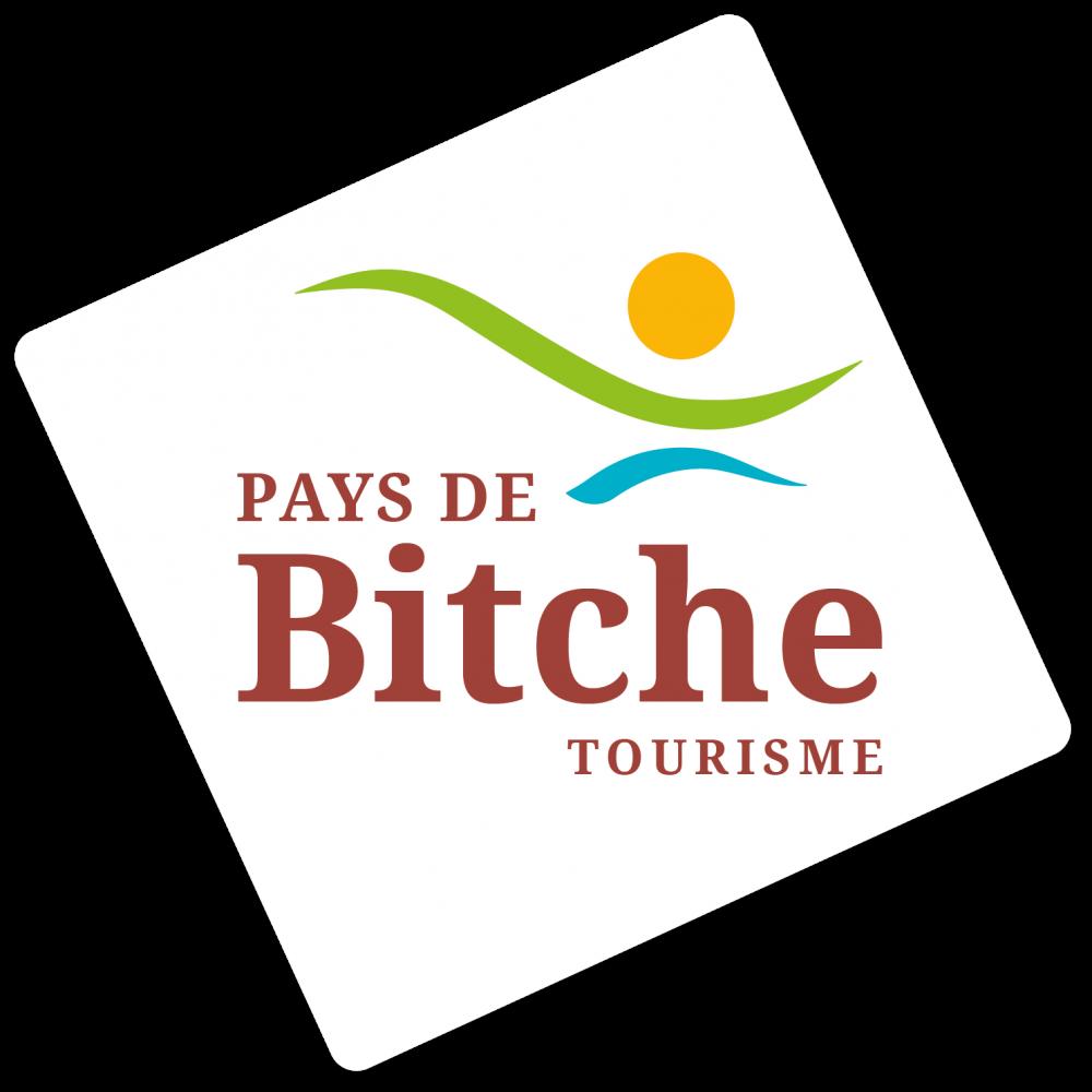 Logo Office Tourisme Pays de Bitche