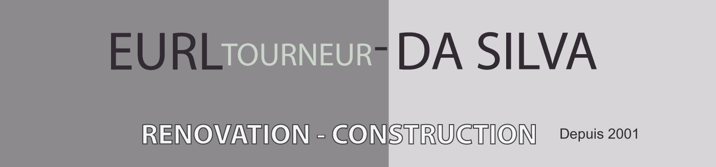 Logo EURL Tourneur Da Silva