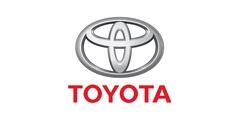 Logo Toyota France Lexus France
