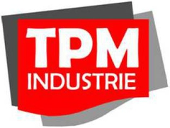 Logo Tpm Industrie