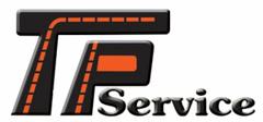 Logo Tp Services