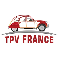 Logo Tpv 2Cv