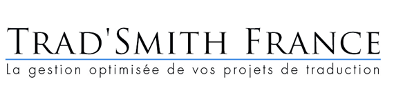 Logo Trad'Smith France
