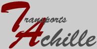 Logo Transports Achille