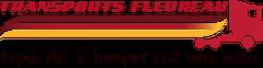 Logo Transports Pierre Fleureau