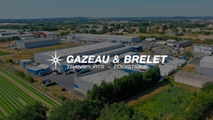 Logo SARL Transport Gazeau