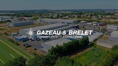 Logo Brelet Transports