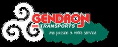 Logo Transports Gendron