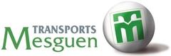 Logo Transports Mesguen