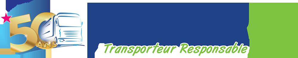 Logo Transports a Mettier
