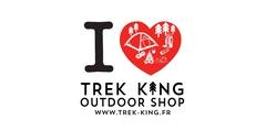 Logo Trek-King