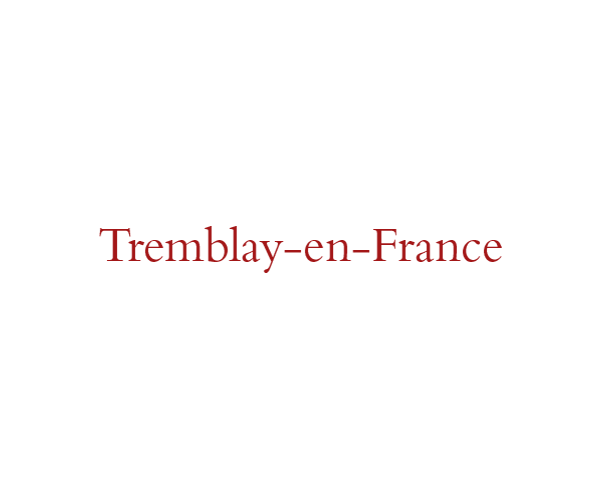 Logo Le Verger de Tremblay